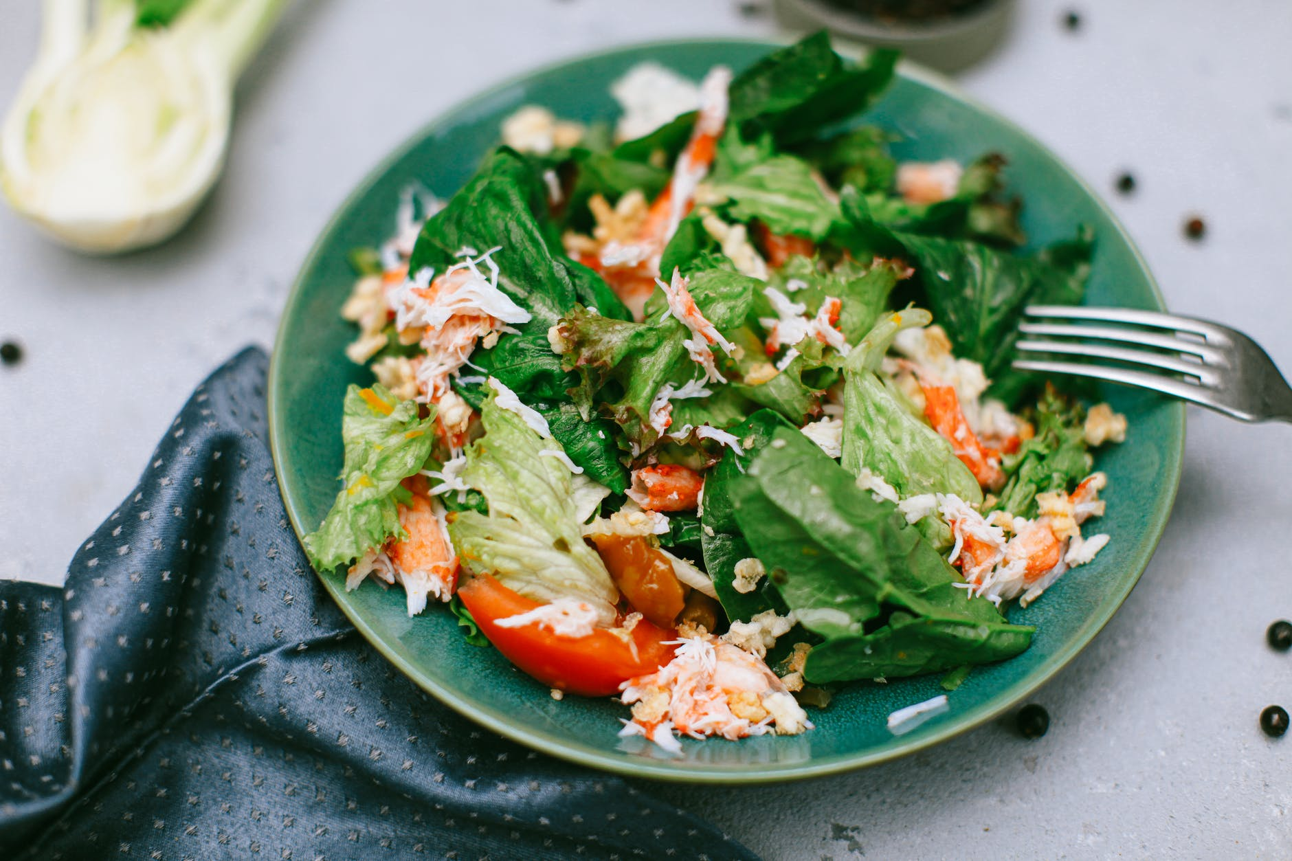 Best Salad Montreal | Meilleur Salade Montreal | Chloesalad